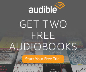 Try Audible and Get Two Free Audiobooks. Choose from 150,000+ titles including best sellers, new releases, and more.